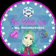 Heni Fashion Shop