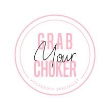 Logo Grab Your Choker