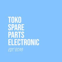 Spare Parts Electronic