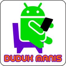 Logo DUDUK_MANIS.C0M