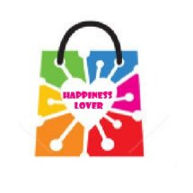 Logo Happinesslover