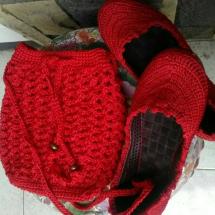 Zeufa Crochet