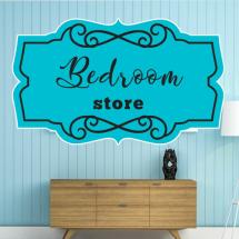 Logo bedroomstore.id