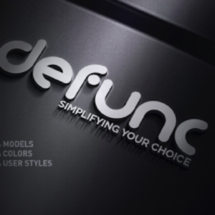 Logo DeFunc Official Store