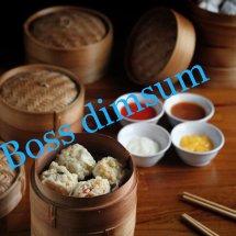 Logo boss dimsum 25