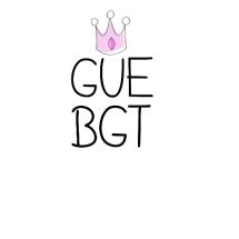 Logo Second Gue BGT