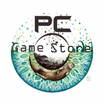 Logo THE PCGAMESTORE