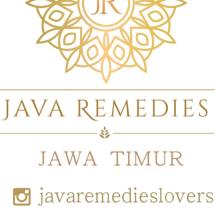 Logo Java Remedies