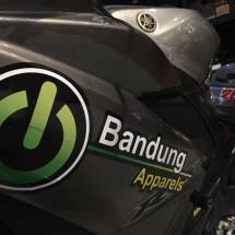 BANDUNG APPARELS