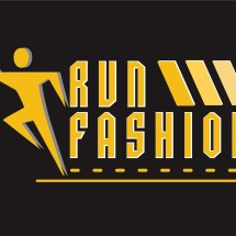 Logo RUN FASHION