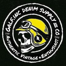 Logo galf.inc