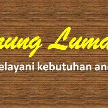 Logo Warung Lumayan