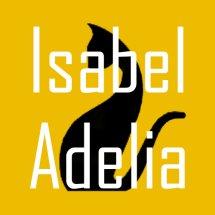 Logo Isabel Adelia