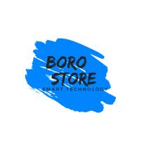 Logo Boro Store
