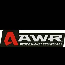 AWR RACING EXHAUST