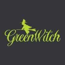 greenwitch OS Logo