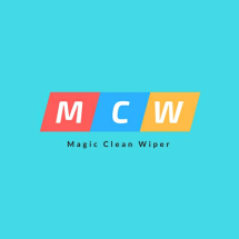 Logo magiccleanwiper