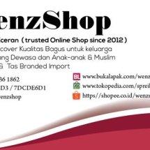 WenzShop