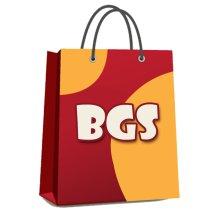 Logo Bali Go Shop