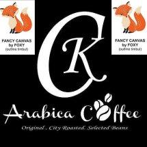 CK Arabica Coffee