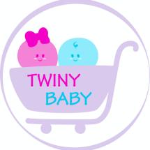 Logo twiny baby