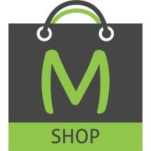 Logo Mirakel Online Shop