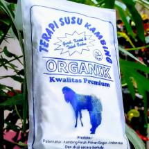 Logo Susu Kambing Organik SKO