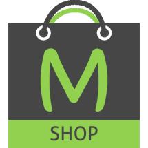 Mirakel Shop Logo