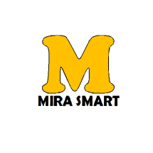 Logo MIRA SMART