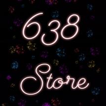 Logo 638store