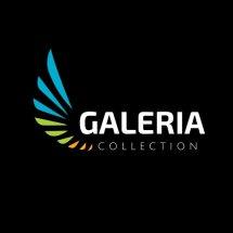 Logo Galeria Collection.