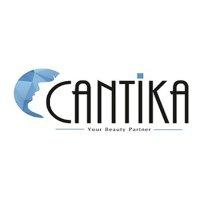 Logo Cantika Beauty Cosmetics