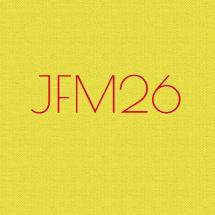 Logo JFM26
