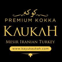 Gelang Kayu Kaukah/Kokka Logo