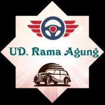 Logo U.D. Rama Agung