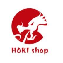Logo myhoki food shop
