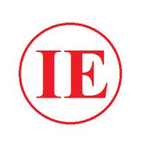Logo Indah Shop Electronic