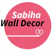 Logo Sabiha Wall Decor