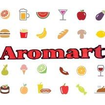 Logo Toko Aromart