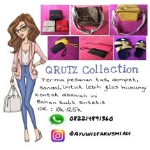 Qrutz collection