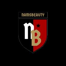 Logo Namsbeauty