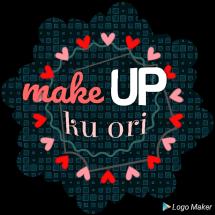 Logo makeup ori by kuori