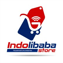 Logo INDOLIBABA SHOP OFFICIAL