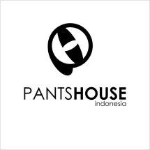 Logo Pants House