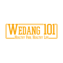 Logo Wedang101 Herbal
