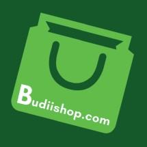 Logo Budii Shop