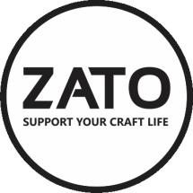 Logo ZATO INDONESIA