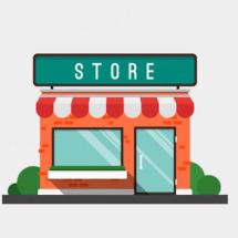DF Peek Pick Shop