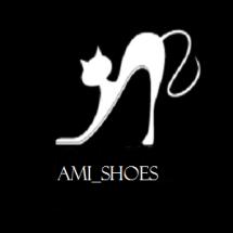Logo AMI_SHOES