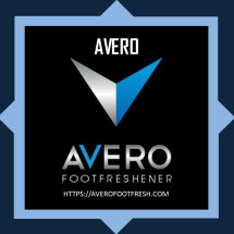 Logo AVERO FOOTFRESH